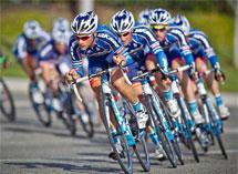スポンサーサイクルチームCashCall Cycling